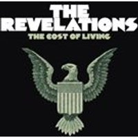 Revelations (The) - Cost of Living (Music CD)