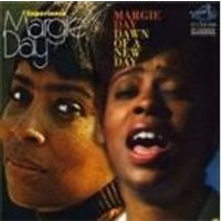 Margie Day - Dawn Of A New Day/Experience