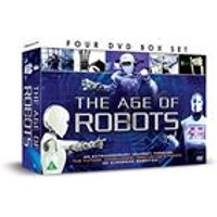 The Age Of Robots [DVD]
