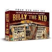 Billy The Kid [DVD]