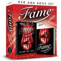 Fame Workout - DVD And Book Gift Set