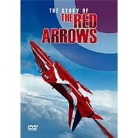 The Story Of The Red Arrows