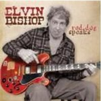Elvin Bishop - Red Dog Speaks (Music CD)