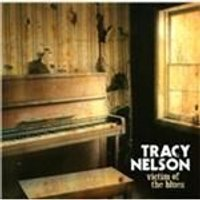 Tracy Nelson - Victim of the Blues (Music CD)