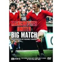 THE MANCHESTER UNITED BIG MATCH