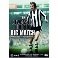 The Newcastle United Big Match