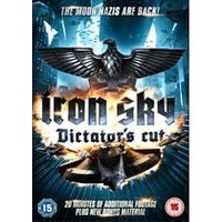 Iron Sky: Dictators Cut