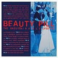 Beauty Pill - The Unsustainable Lifestyle (Music CD)