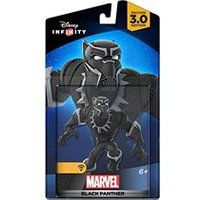 Disney Infinity 3.0 Black Panther Figure (PS3/PS4/Nintendo Wii/Xbox One/Xbox 360)