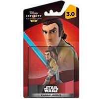 Disney Infinity 3.0: Star Wars Kanan Jarrus Figure (PS4/Xbox One/PS3/Xbox 360)