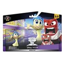 Disney Infinity 3.0: DisneyPixars Inside Out Play Set (PS4/Xbox One/PS3/Xbox 360)