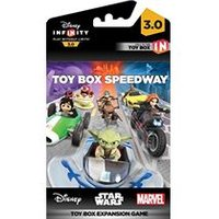 Disney Infinity 3.0: Toy Box Speedway (a Toy Box Expansion Game)