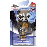 Disney Infinity 2.0 Guardians of the Galaxy - Rocket Raccoon Figure (PS4/PS3/Nintendo Wii U/Xbox 360/Xbox One)