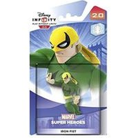Disney Infinity 2.0 Marvel Super Heroes Character - Iron Fist Figure (PS4/PS3/Nintendo Wii U/Xbox 360/Xbox One)