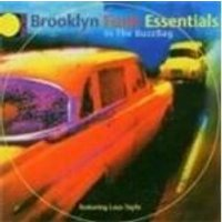 Brooklyn Funk Essentials & Laco Tayfa - In The Buzzbag