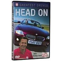 Greatest Drives - Sports Cars