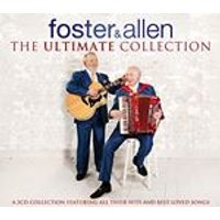 Foster & Allen - Ultimate Collection (Music CD)