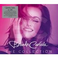 Belinda Carlisle - Collection [DMG TV] (+DVD)