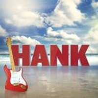 Hank Marvin - Hank (Music CD)