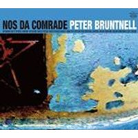 Peter Bruntnell - Nos Da Comrade (Music CD)