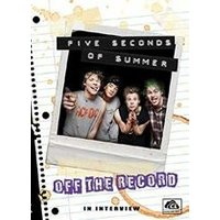 5 Seconds of Summer - Off the Record (+DVD)