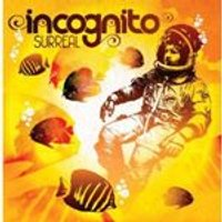 Incognito - Surreal (Music CD)