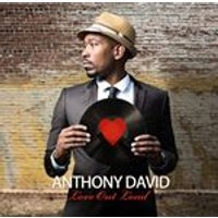 David Anthony - Love Out Loud (Music CD)