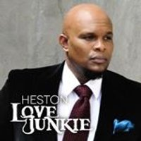 Heston - Love Junkie (Music CD)