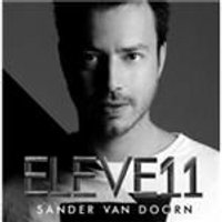 Sander Van Doorn - Eleve11 (Music CD)