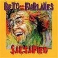 BETO & THE FAIRLANES - Salsafied