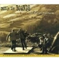 Rattle The Boards - The Parish Platform