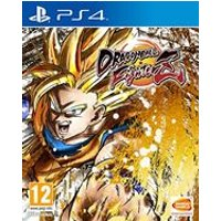 Dragonball Fighter Z (PS4)