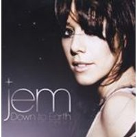 Jem - Down To Earth (Music CD)