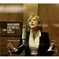 Marianne Faithfull - Easy Come Easy Go (Music CD)