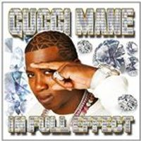 Gucci Mane - In Full Effect (Music CD)