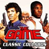 Game - Classic Collabos (Music CD)