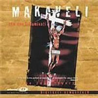 Makaveli - 7 Day Theory, The [PA] (Music CD)