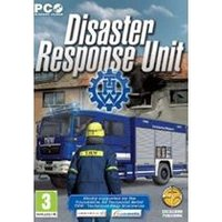 Disaster Response Unit: THW Simulator (PC)