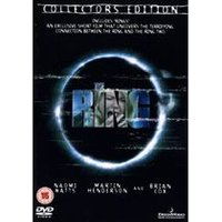 The Ring (Collectors Edition)(2 Disc)