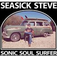 Seasick Steve - Sonic Soul Surfer (Jewel Case) (Music CD)