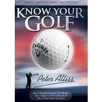 Know Your Golf (Special Edition)