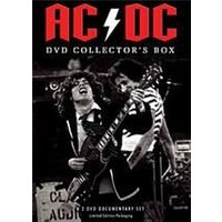 Ac / Dc - Collectors Box Set