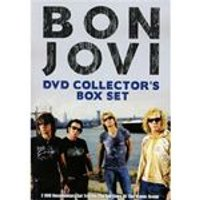 Bon Jovi - Collectors Box