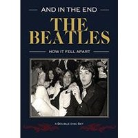 Beatles (The) - And in the End (+2DVD) (Music CD)