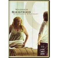 Siegfried (Two Discs)