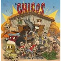 Chicos (Los) - In the Age of Stupidity (Music CD)