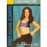 Dance With Lisa - Cardio Dance Core
