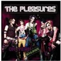 Pleasures - Oh Yeah Revolution (Music CD)