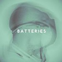 Batteries - Batteries (Music CD)