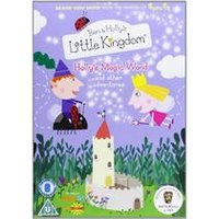 Ben and Hollys Little Kingdom Volume 1